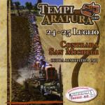 Tempi di Aratura 2010 - locandina