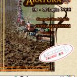 Tempi di Aratura 2012 - locandina