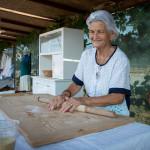 Tempi di Aratura 2015 - Scene di vita contadina: la preparazione del pranzo di festa